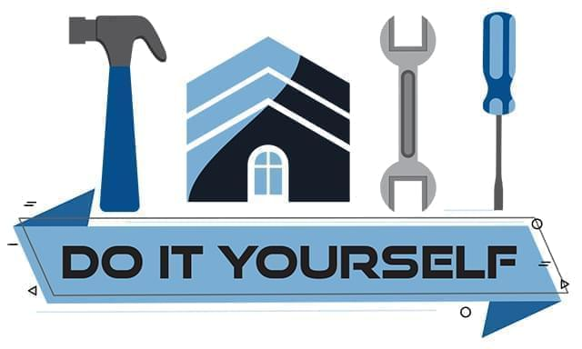 DO IT YOURSELF –  MAKE IT YOUR OWN!